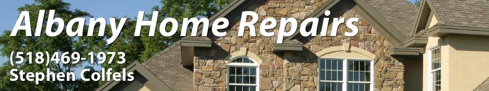 Albany Home Repairs